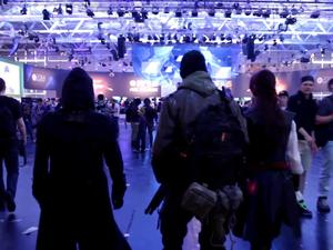 """Ubisoft Shares Gamescom """"Through the eyes of a Cosplayer"""" in This Video"""