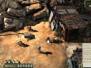 Wasteland 2 Gets Official September Release Date - The End is Nigh