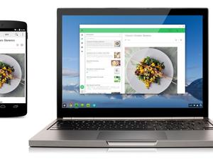 Google Play support expands its reach to more Chromebooks