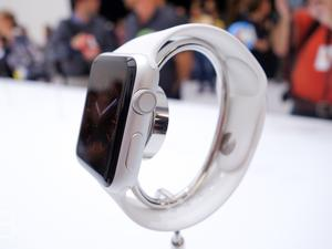 Apple to Part Ways With Sapphire Provider