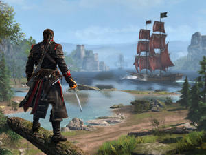Assassin's Creed Rogue Rumored for PC Release