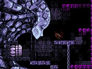 "Axiom Verge review: Generation X without the ""X""-Factor"