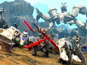 Battleborn's E3 demo shared in video form for all who missed it