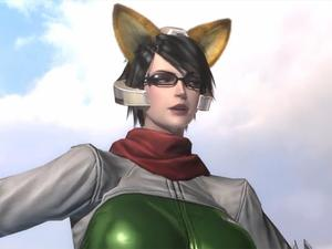 Bayonetta 2's Cosplay Trailer is as Ridiculous as it Sounds