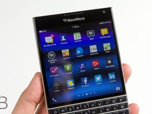 Facebook won't give up on BlackBerry after all