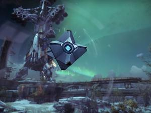 Destiny is replacing all of Peter Dinklage's voice work for Ghost with Nolan North