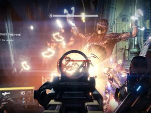 Destiny Players Have Found Another Epic Loot Cave