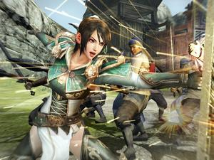 Koei Tecmo's Tokyo Game Show 2014 Line Up - Attack the Musou!