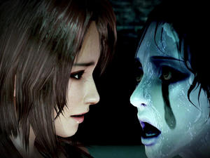 Fatal Frame 5 Trailer and Screenshots - Silent Hills is Not the Scariest Game at TGS