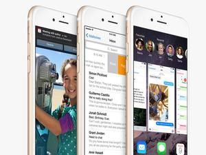 iOS 8 Growth Crawling Along Just Weeks After Release