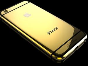 You Can Now Buy Your Beloved iPhone 6 in 24-Carat Gold