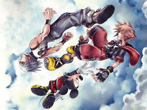 Kingdom Hearts 3D HD Remaster Possibly Coming Up Next