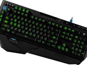 Logitech Develops Custom Romer-G Switches for G910 Orion Spark Mechanical Keyboard