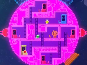 Lovers in a Dangerous Spacetime Hands-On - Steer the Ship, Captain!