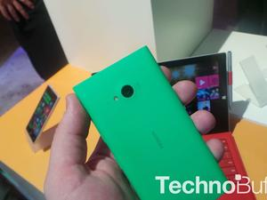 """Lumia 735 Hands-On - The """"Selfie"""" Windows Phone Is Here"""