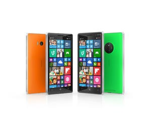 Lumia 830 and HTC One (M8) For Windows Hit AT&T on Nov. 7