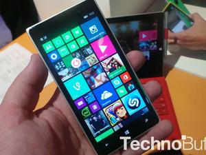 Lumia 830 Hands-On - The Flagship Windows Phone For Everyone