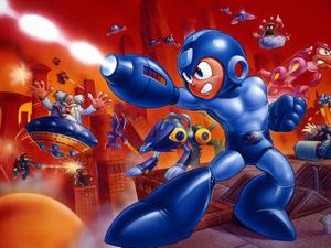 Mega Man 7 Now Available on the Wii U Virtual Console