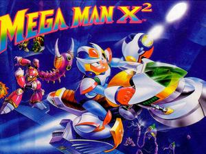 Mega Man X2 now available for the New Nintendo 3DS Virtual Console
