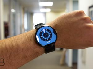"""Moto 360 Android 5.1.1 update still """"not quite there"""""""