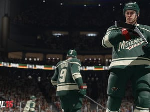 NHL 15 review: New Generation, Half The Experience