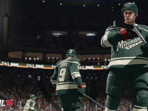 NHL 16 will see the return of the EASHL, only hitting PS4 and XBO
