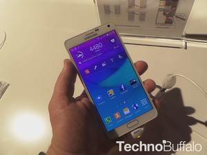 Galaxy Note 4 Hands-On Video: This Could Be the Best Phablet Yet
