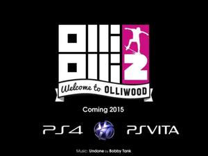 Get Ready to Grind Again with OlliOlli 2