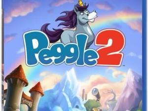 Peggle 2 Heading to PlayStation 4 in October