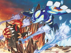 Pokémon Omega Ruby and Alpha Sapphire Hit One Million Pre-Orders in Japan