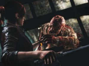 Resident Evil Revelations 2 Gets 17 Minute Gameplay Video