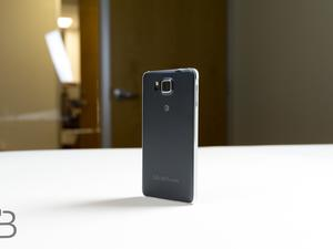 Samsung Galaxy Alpha review: Beauty Is Only Skin Deep