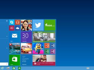 Windows 10 Technical Preview Available Starting Tomorrow