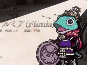 The Legend of Legacy launch trailer - Generic name for an offbeat gem