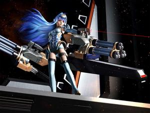 "Namco Wants to Make a Xenosaga HD Collection, Needs ""Tens of Thousands"" of Fans to Support"