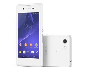 Sony Xperia E3 is a Cheap Workhorse for Emerging Markets