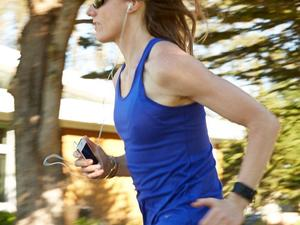 Fitbit Surge Breaks Cover Yet Again Before Official Announcement