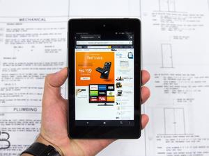 Amazon's next tablet will be its cheapest yet, rumor says