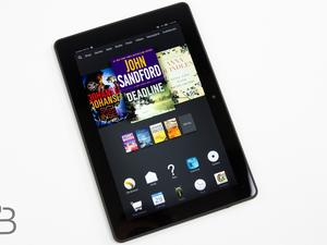 Amazon Gives Fire Tablet Owners 6 Months of Free Washington Post