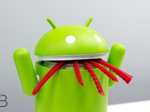 TechnoBuffalo's Android Licorice Stock Pictures – What Could Have Been
