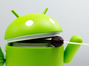 Top 5 Android Lollipop Features: Google's Most Exciting OS Ever