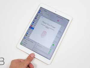 "iPad Air 2 Anti-Reflective Display Dubbed ""Major Innovation"" By Experts"