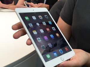 iPad mini 3 is $175 off from Best Buy for 4 hours only