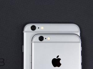 iPhone 6 and iPhone 6 Plus Now Available Unlocked From Apple