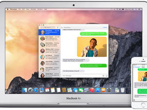 Apple Seeds Third OS X Yosemite GM to Registered Developers