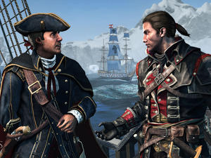 Assassin's Creed Rogue Officially Confirmed for PC, Fresh Story Trailer Drops
