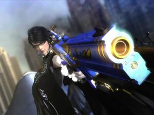 You Can Play the Bayonetta 2 Demo Right Now