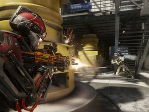 Sledgehammer Banning Reverse Boosters in Call of Duty