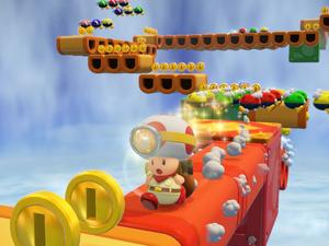 Captain Toad: Treasure Tracker review: Puzzling Fun