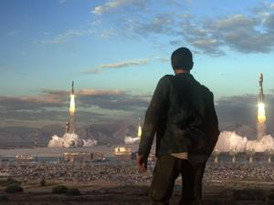 Civilization: Beyond Earth's Opening Cinematic Released for Your Consumption